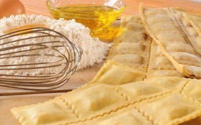 """Corso di cucina """"Pasta fresca"""" 16/06/20"""
